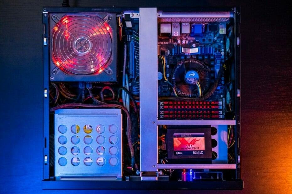 انواع پاور کامپیوتر چیست