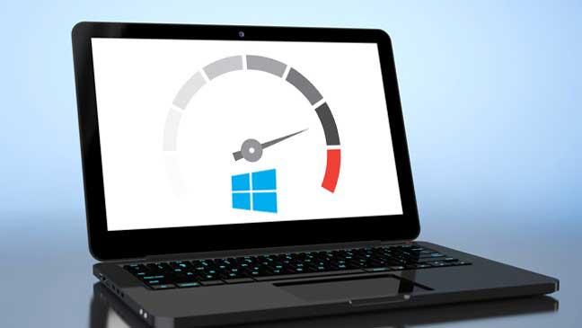 دلایل نرم افزاری کند شدن لپ تاپ