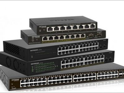 سوئیچ شبکه چیست ؟ آشنایی با انواع سوئیچ شبکه و کاربرد آن
